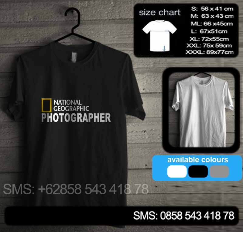 baju kaos national geographic photographer natgeo08