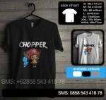 Chopper One Piece on63