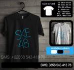 Baju Kaos SKE48 01
