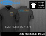 Polo Shirt Kaskus Kode bordirkaskus01