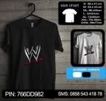 Baju Kaos WWE Smack Down 01