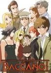 Kaos Anime Baccano