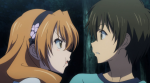 Golden Time Episode 20 Kaos Anime Tayangan 'Charm Nya'