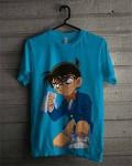 Baju Kaos Detective Conan dc17
