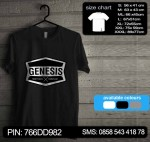 Baju Kaos Genesis 01