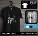 baju kaos spiderman spd07