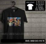 Baju Kaos One Piece on16