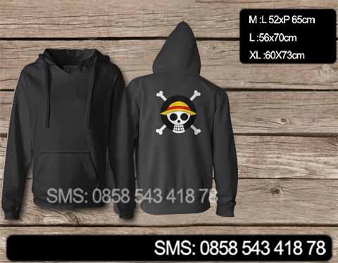 jaket One piece on07