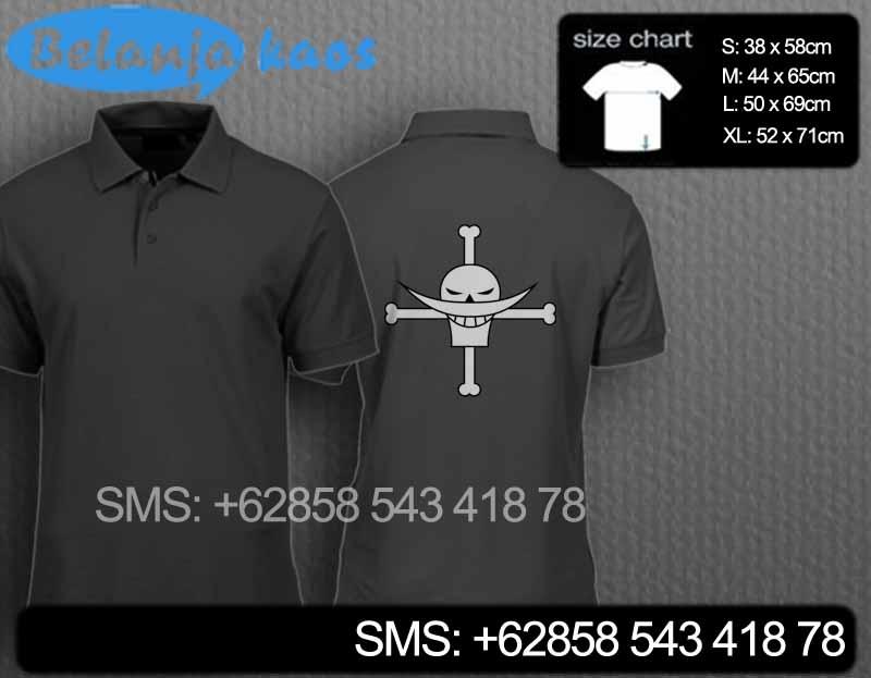 baju one piece poloon10