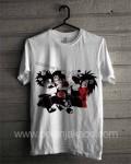 Baju Kaos Tshirt Naruto Kode nr20