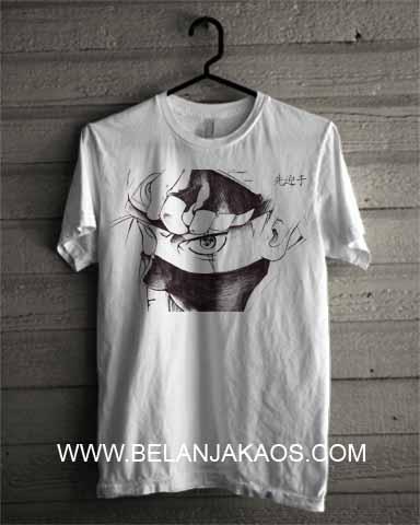 Naruto-NR19-putih