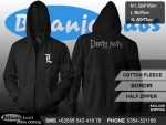 Jaket Death Note bordirdnd01