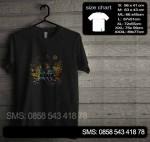 Baju Kaos Manchester City 01