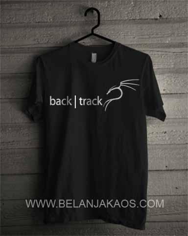 Backtrack-BT02-hitam