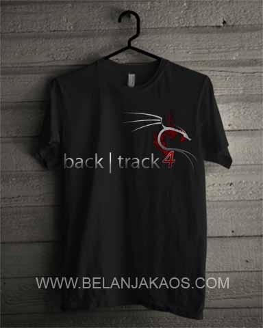 Backtrack-BT03-hitam