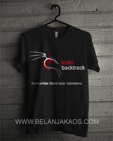 Backtrack-BT04