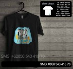 Baju Kaos Coboy Junior 03