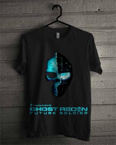 ghost recon3hitam