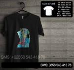 Baju Kaos Last Child 02