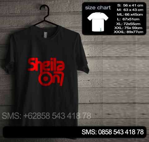 sheilaon701