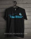 Kaos Twitter 01