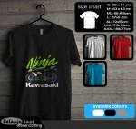 Kaos Kawasaki Ninja 05