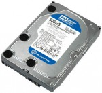 Jual Hardisk Western Digital Blue 500GB