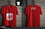Tshirt Last Child Last Friends Kode lastchildd01