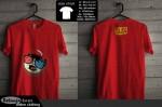 Tshirt Pee Wee Gaskins Party Dork Kode pwgd01