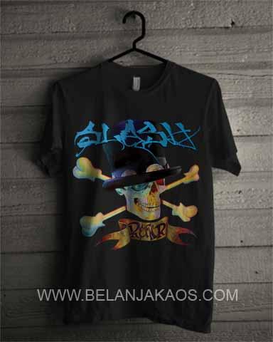 Slash slash01 hitam