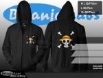 Fullprint Jaket Shirohige One Piece Kode fullprintond05