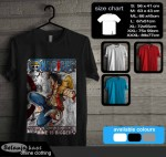 Tshirt One Piece a3 on76a3