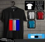 Tshirt Van Houttens Setia Band
