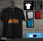Tshirt Ktm Racing 01