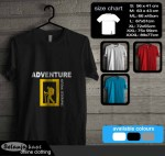 Tshirt National Geographic Adventure 19