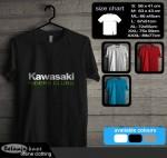 Tshirt Kawasaki Ninja Riders Club 34