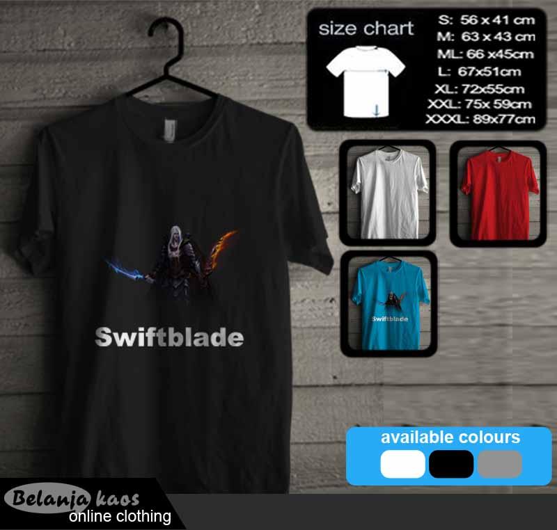 tshirt swiftblade 01