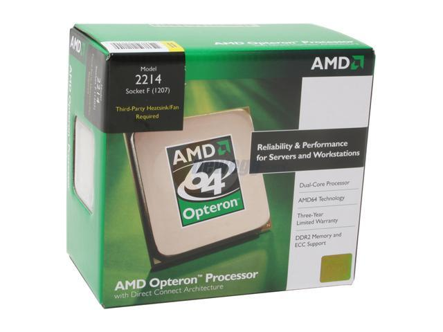 Jual Processor Amd Opteron 2214