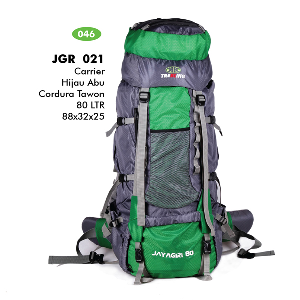 Tas Gunung Carrier deuter Terbaru AJGR 021