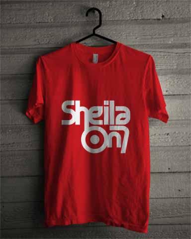 Tees Sheila On 7 Sheila Gank Kode Sheila01