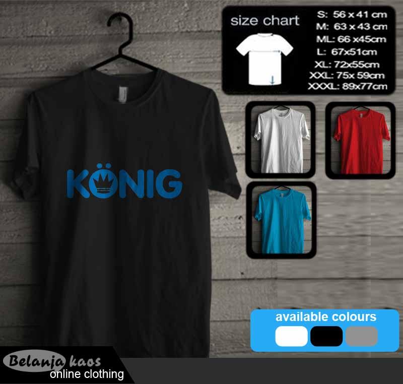 Kaos Konig Racing 01
