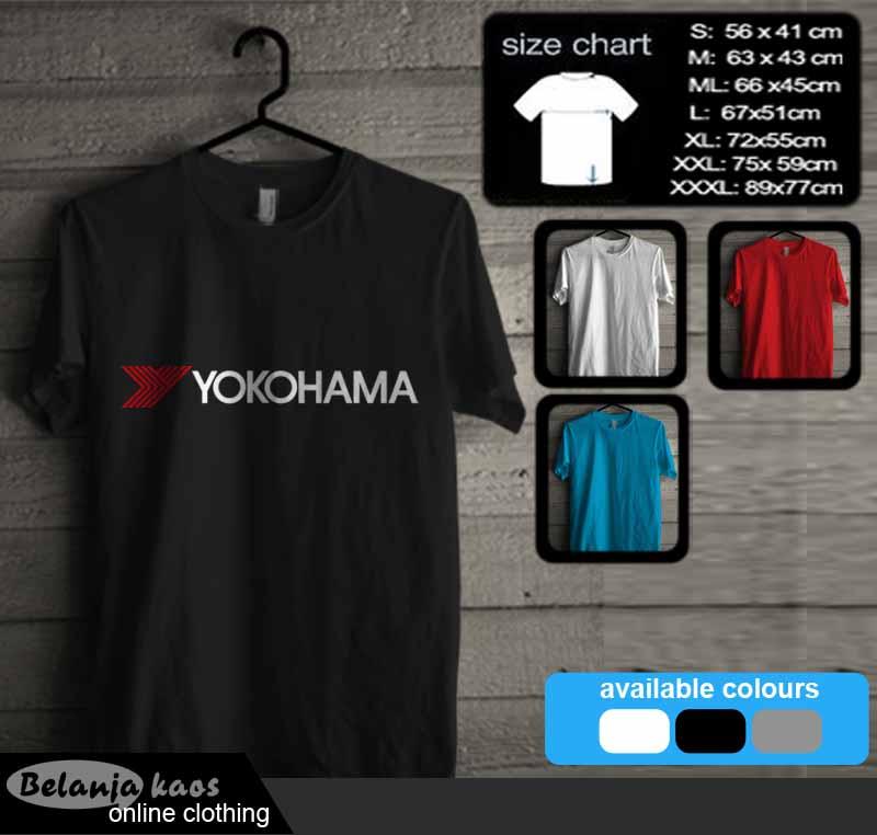 Kaos Yokohama Racing 01