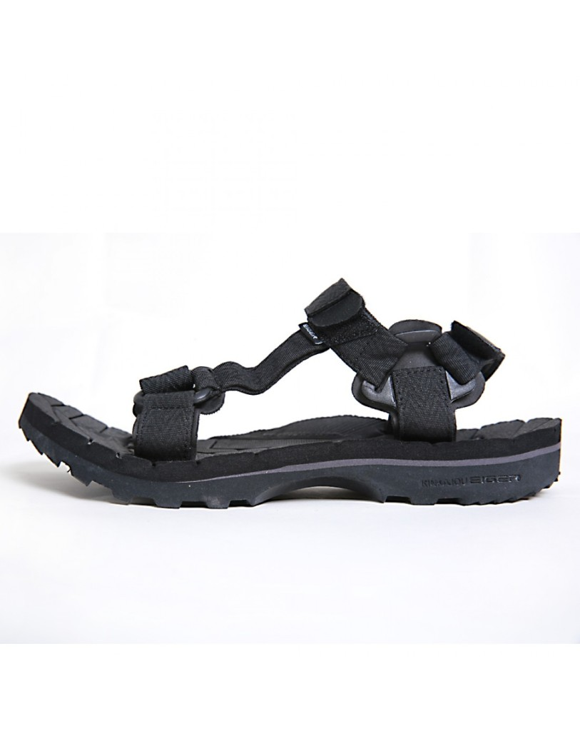 Jual Sandal Eiger Kinkajou Palang Sandal - Black