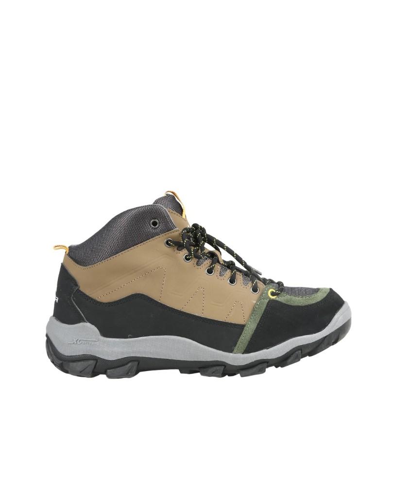 Jual Sepatu Eiger Mid Boot Shamrock