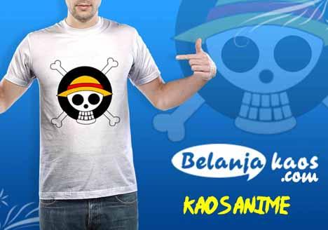 Baju Kaos Distro Online Murah