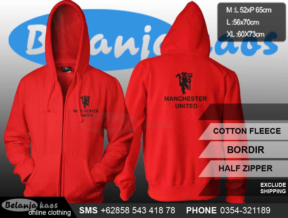 Jaket Manchester United jaketmu01 - - Baju Kaos Distro Online Murah 8cd8aa7be2