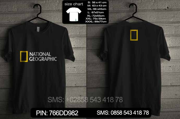 kaos national geographic prenatgeo01