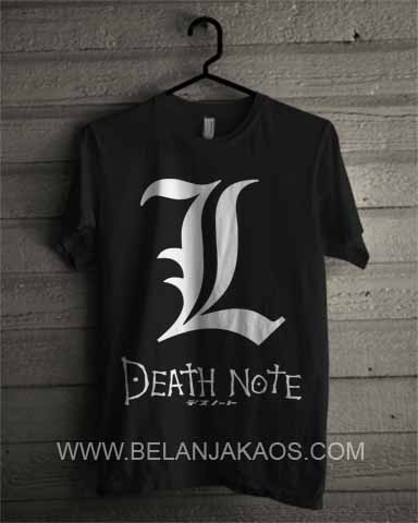 Death note DN03