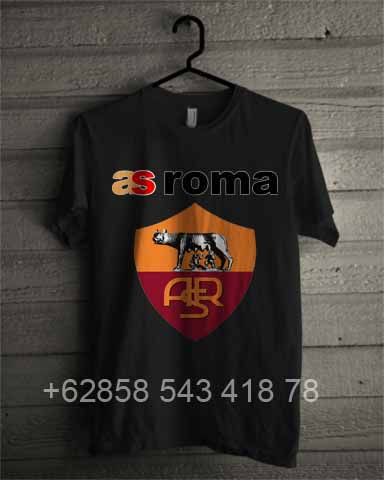 As roma hitam