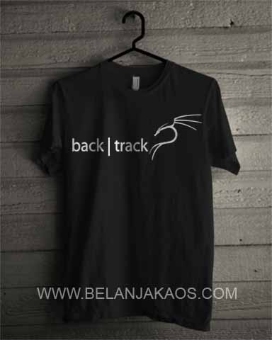 Backtrack-BT02-hitam